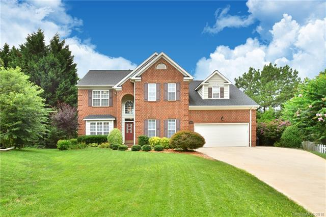 145 Comata Road, Mooresville, NC 28117 (#3420545) :: LePage Johnson Realty Group, LLC