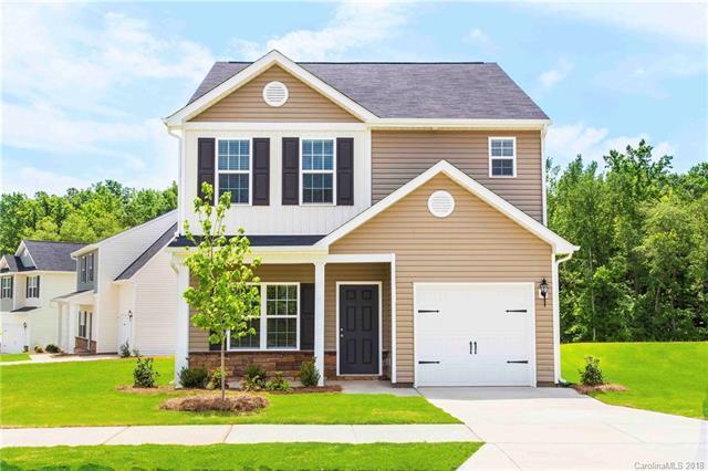 813 Joselynn Drive, Ranlo, NC 28054 (#3420579) :: Caulder Realty and Land Co.