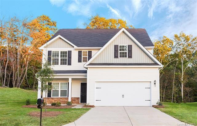 1377 Waylon Avenue, Ranlo, NC 28054 (#3420598) :: Caulder Realty and Land Co.