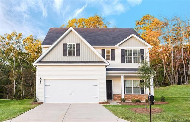 817 Joselynn Drive, Ranlo, NC 28054 (#3420599) :: Rowena Patton's All-Star Powerhouse