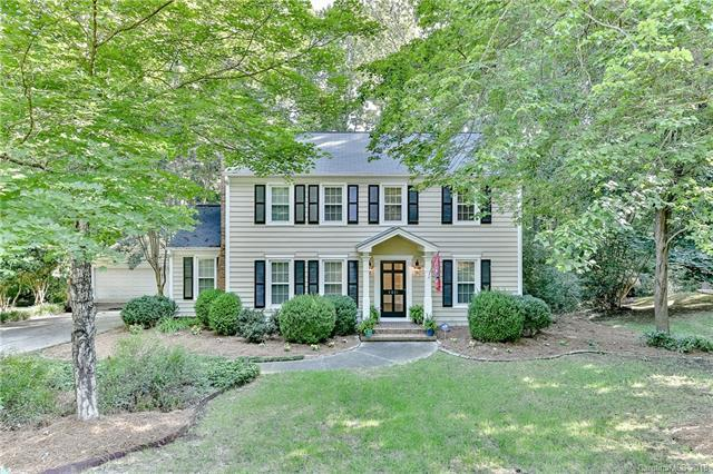 4031 Old Stone Road, Charlotte, NC 28226 (#3420603) :: RE/MAX RESULTS