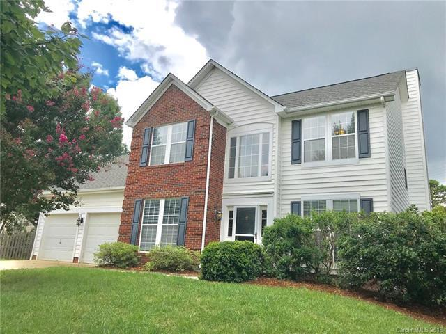 6012 Downfield Wood Drive, Charlotte, NC 28269 (#3420604) :: The Ramsey Group