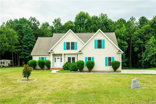 2776 Baird Road, Clover, SC 29710 (#3420648) :: The Ramsey Group