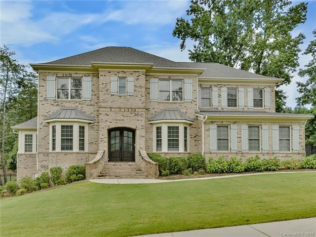 714 Harvest Pointe Drive, Fort Mill, SC 29708 (#3420666) :: Miller Realty Group