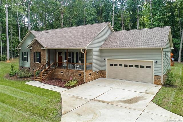 1564 Old Nation Road, Fort Mill, SC 29715 (#3420676) :: Phoenix Realty of the Carolinas, LLC