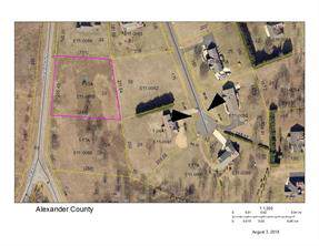 0 Wayside Church Road #33, Taylorsville, NC 28681 (#3420685) :: Rinehart Realty