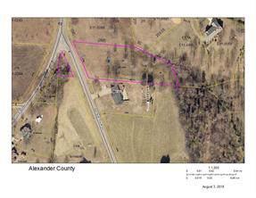 0 Wayside Church Road #35, Taylorsville, NC 28681 (#3420693) :: Rinehart Realty