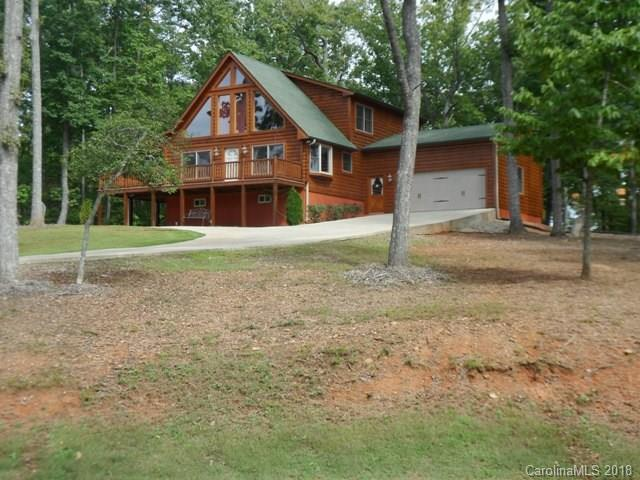 115 Mountain Springs Drive, Bostic, NC 28018 (#3420712) :: Rinehart Realty