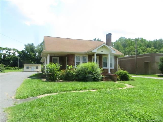 1705 S Main Street, Kannapolis, NC 28081 (#3420764) :: Caulder Realty and Land Co.
