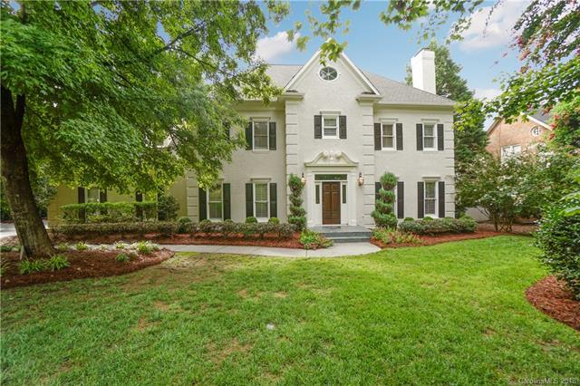 8211 Greencastle Drive, Charlotte, NC 28210 (#3420783) :: Exit Mountain Realty