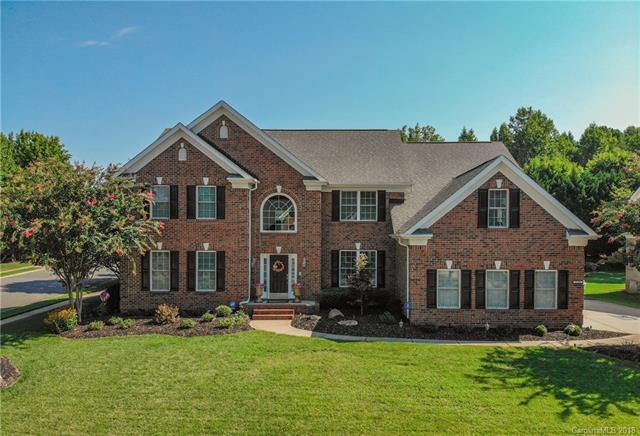 15634 Citronelle Lane, Huntersville, NC 28078 (#3420794) :: Exit Mountain Realty