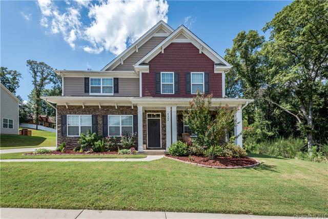 9304 Rayneridge Drive, Huntersville, NC 28078 (#3420813) :: Charlotte Home Experts