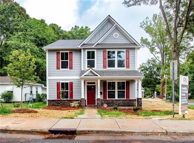 100 S Turner Avenue #6, Charlotte, NC 28208 (#3420831) :: The Temple Team