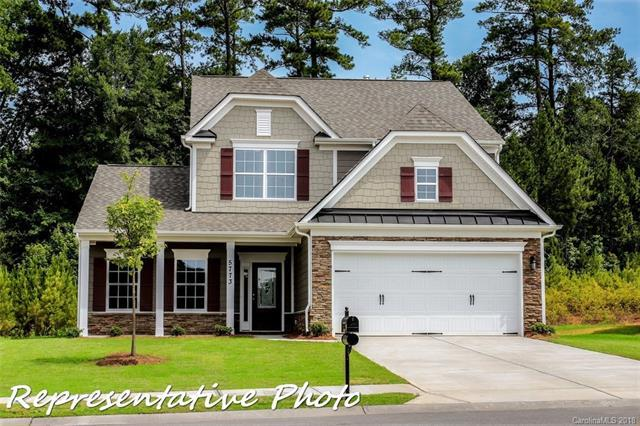 101 Kingston Drive Lot 001, Mount Holly, NC 28120 (#3420836) :: High Performance Real Estate Advisors
