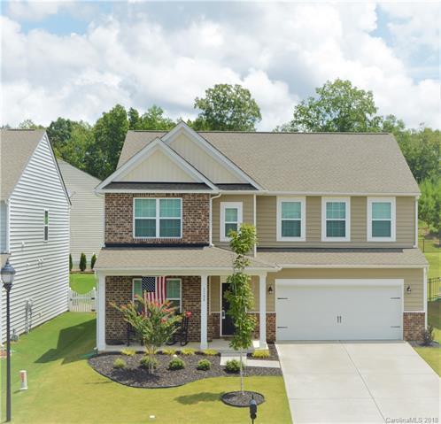1108 Wallace Lake Road, Indian Land, SC 29707 (#3420850) :: Robert Greene Real Estate, Inc.