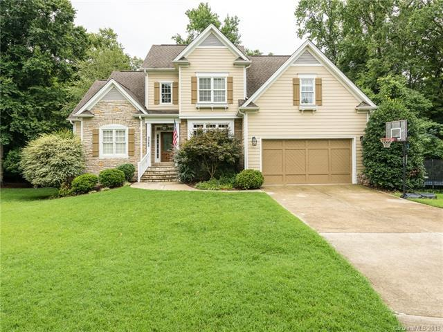 3322 Old Closeburn Court, Charlotte, NC 28210 (#3420863) :: SearchCharlotte.com