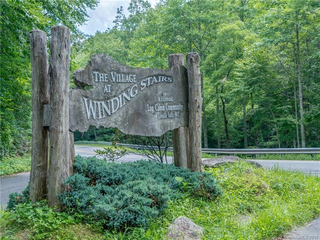 TBD Yankee Run 4C, Marion, NC 28752 (#3420864) :: Exit Mountain Realty