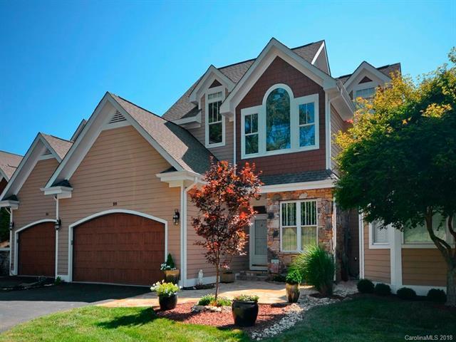 20 N Mission Hills Court, Mills River, NC 28759 (#3420875) :: MartinGroup Properties