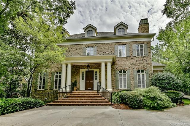 2542 Forest Drive, Charlotte, NC 28211 (#3420877) :: MECA Realty, LLC