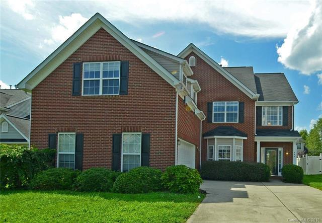 494 Dockside Lane, Concord, NC 28027 (#3420911) :: Stephen Cooley Real Estate Group