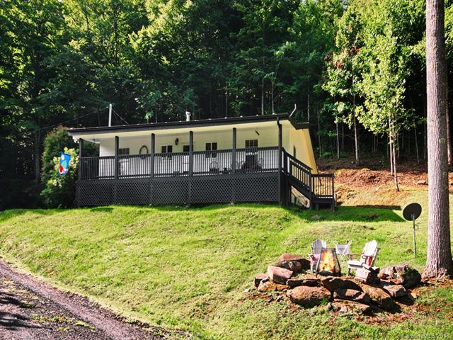 124 Laurel Hill Drive, Spruce Pine, NC 99999 (#3420920) :: The Ramsey Group