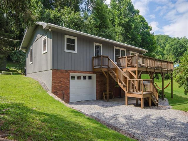 224 Apple Tree Court #12, Waynesville, NC 28786 (#3420933) :: Besecker Homes Team
