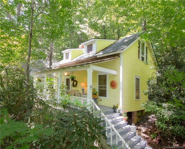407 W Virginia Terrace 1161 & Po1162, Montreat, NC 28757 (#3420962) :: Exit Mountain Realty