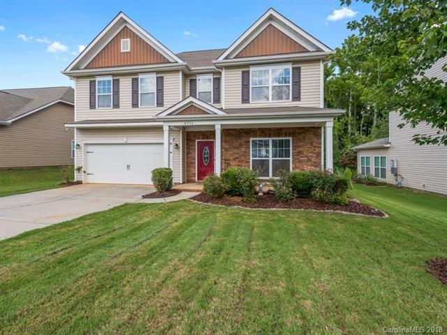 4916 Elementary View Drive #20, Charlotte, NC 28269 (#3420974) :: LePage Johnson Realty Group, LLC