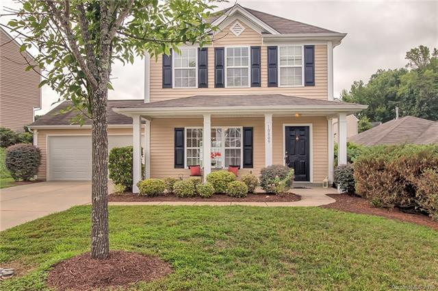 10809 Traders Court #52, Davidson, NC 28036 (#3420976) :: LePage Johnson Realty Group, LLC