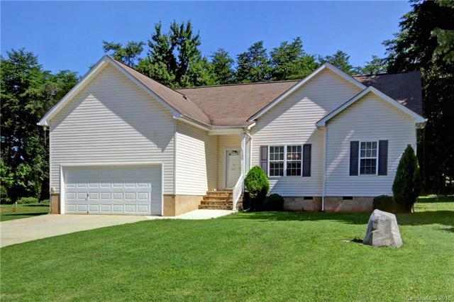 128 Farmdale Drive, Troutman, NC 28166 (#3420990) :: Mossy Oak Properties Land and Luxury