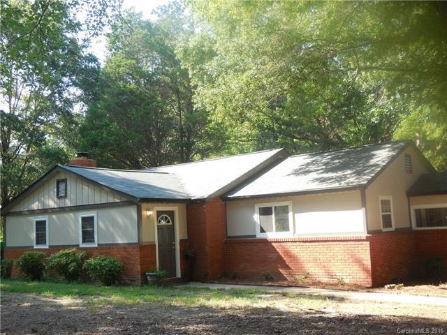 3308 Beulah Church Road, Weddington, NC 28104 (#3421006) :: High Performance Real Estate Advisors