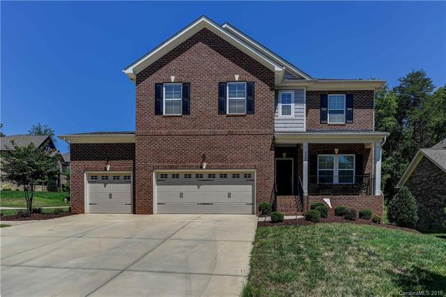 235 Alexandria Drive #153, Mooresville, NC 28115 (#3421027) :: The Ramsey Group