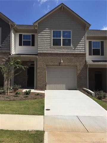 241 Ascot Run Way #1070, Fort Mill, SC 29715 (#3421047) :: Miller Realty Group