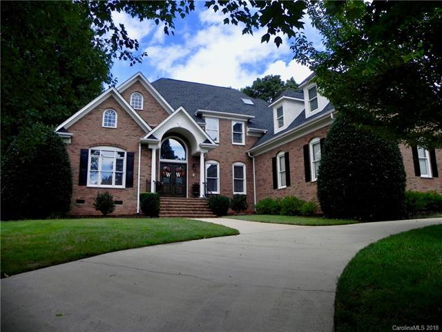5940 Marsailles Court, Charlotte, NC 28277 (#3421078) :: The Ramsey Group