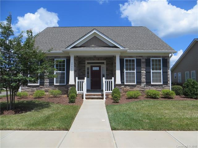 17913 Coulter Parkway #264, Cornelius, NC 28031 (#3421097) :: LePage Johnson Realty Group, LLC