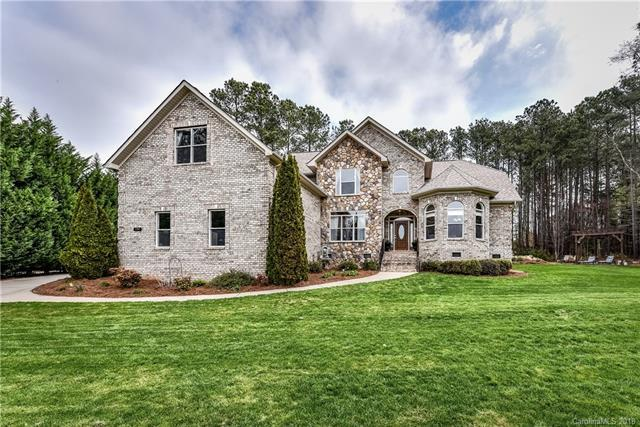 154 Indian Trail, Mooresville, NC 28117 (#3421098) :: Charlotte Home Experts