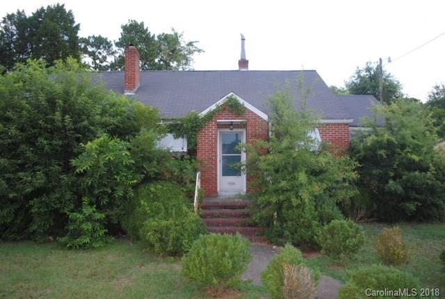 624 Center Street, Lexington, NC 27292 (#3421111) :: RE/MAX Four Seasons Realty