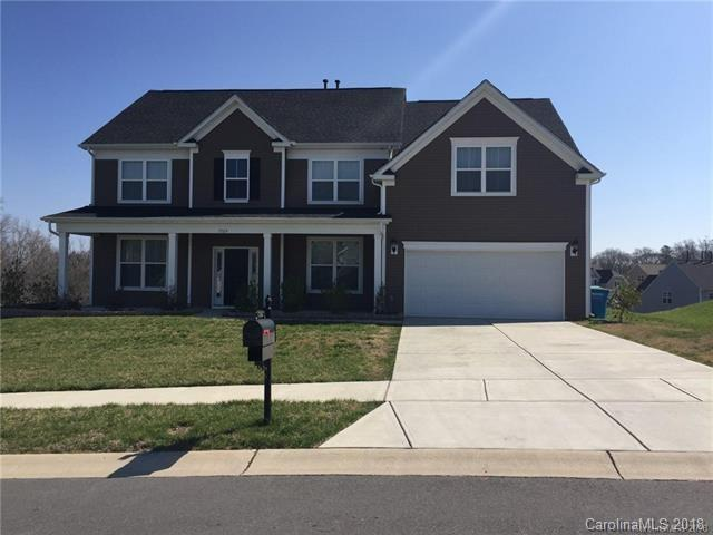 7169 Streamhaven Drive #98, Harrisburg, NC 28075 (#3421113) :: Odell Realty Group