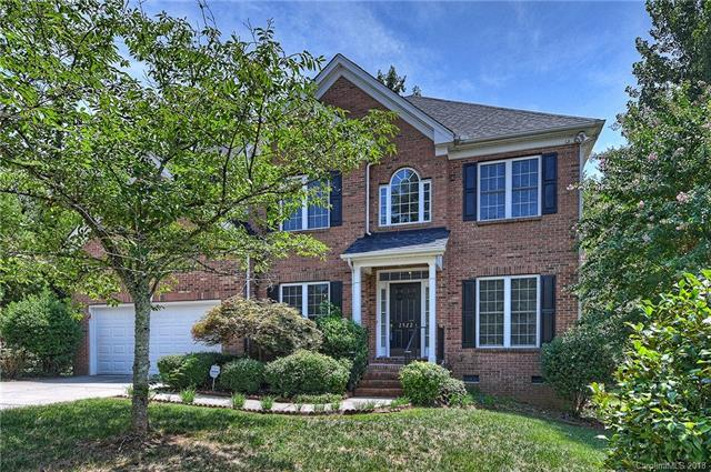2522 Shady Reach Lane, Charlotte, NC 28214 (#3421129) :: Carlyle Properties