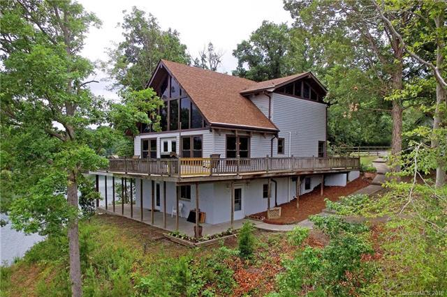 147 Clover Hill Road A, Mooresville, NC 28117 (#3421148) :: DK Professionals Realty Lake Lure Inc.