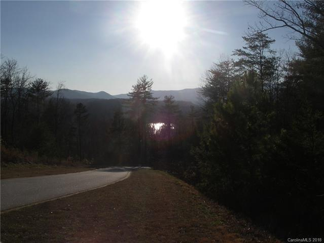 Lot 28 Mountain Parkway, Mill Spring, NC 28756 (#3421150) :: Exit Mountain Realty