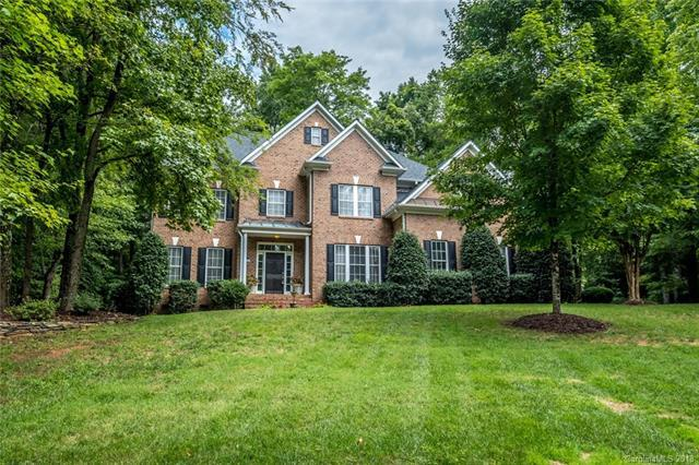 110 Cedar Grove Circle, Davidson, NC 28036 (#3421167) :: The Ramsey Group