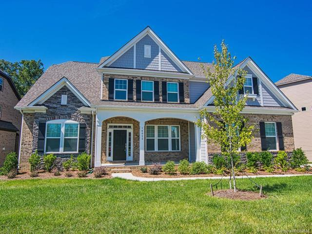 14022 Salem Ridge Road #3, Huntersville, NC 28078 (#3421180) :: Odell Realty Group