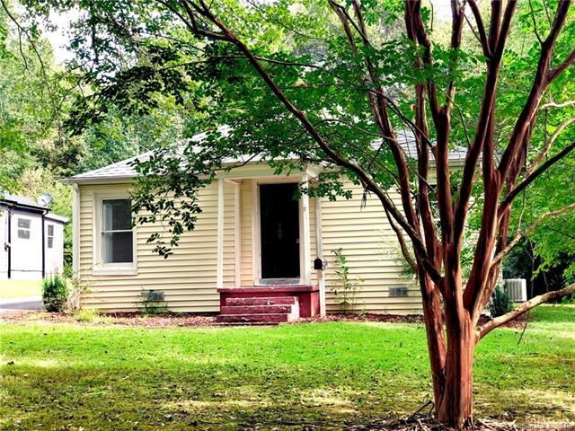 160 Harris Street, Rutherfordton, NC 28139 (MLS #3421181) :: RE/MAX Journey