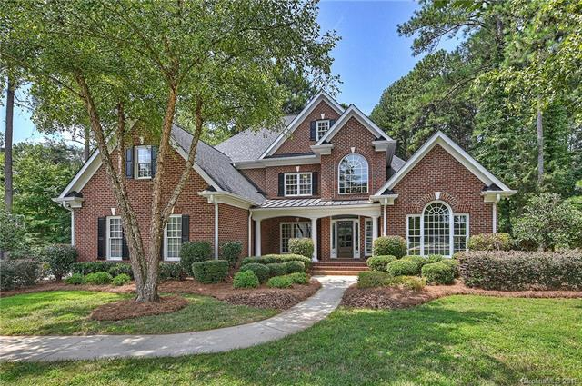 107 Waterhouse Court, Mooresville, NC 28117 (#3421188) :: The Andy Bovender Team