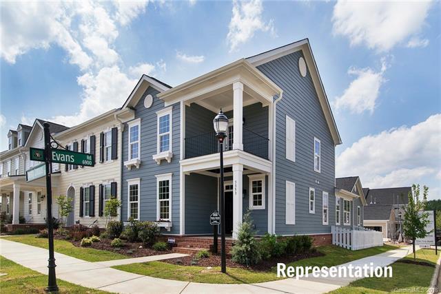 6246 Hove Road #221, Mint Hill, NC 28227 (#3421196) :: High Performance Real Estate Advisors
