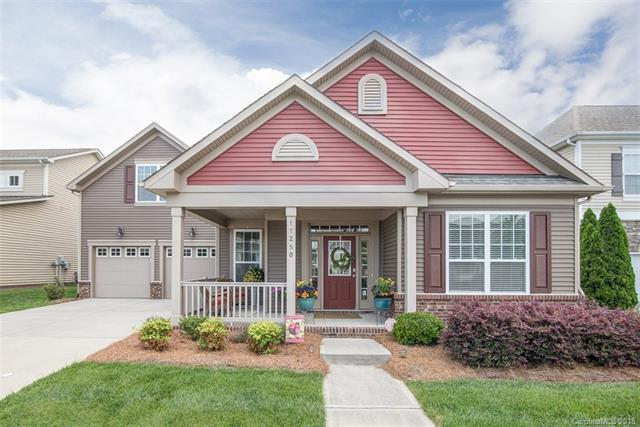 11250 Skytop Drive, Huntersville, NC 28078 (#3421264) :: Exit Mountain Realty