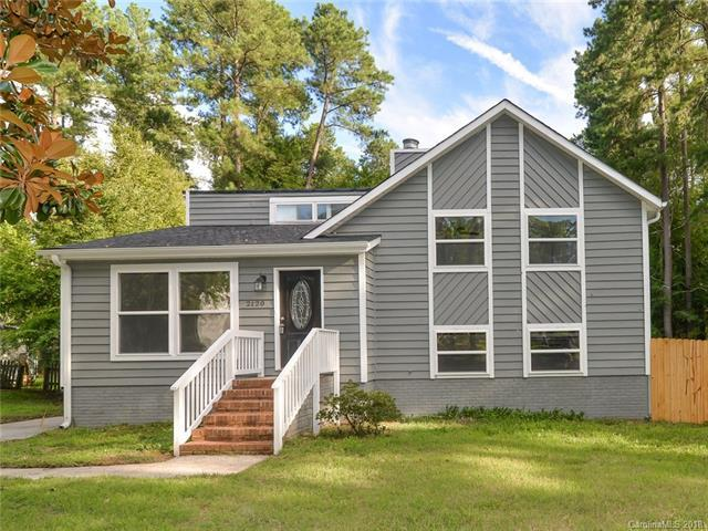 2120 Merimac Drive, Charlotte, NC 28273 (#3421267) :: Stephen Cooley Real Estate Group