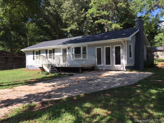 801 Sharon Drive, Waxhaw, NC 28173 (#3421281) :: LePage Johnson Realty Group, LLC