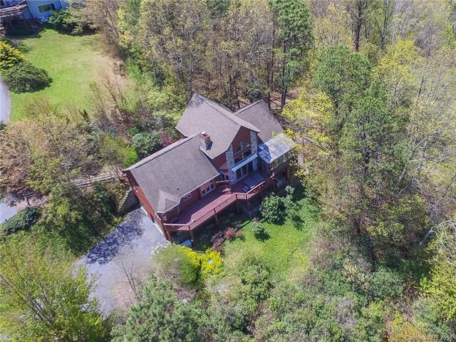 22 Mountain View Drive, Black Mountain, NC 28711 (#3421314) :: Rowena Patton's All-Star Powerhouse powered by eXp Realty LLC